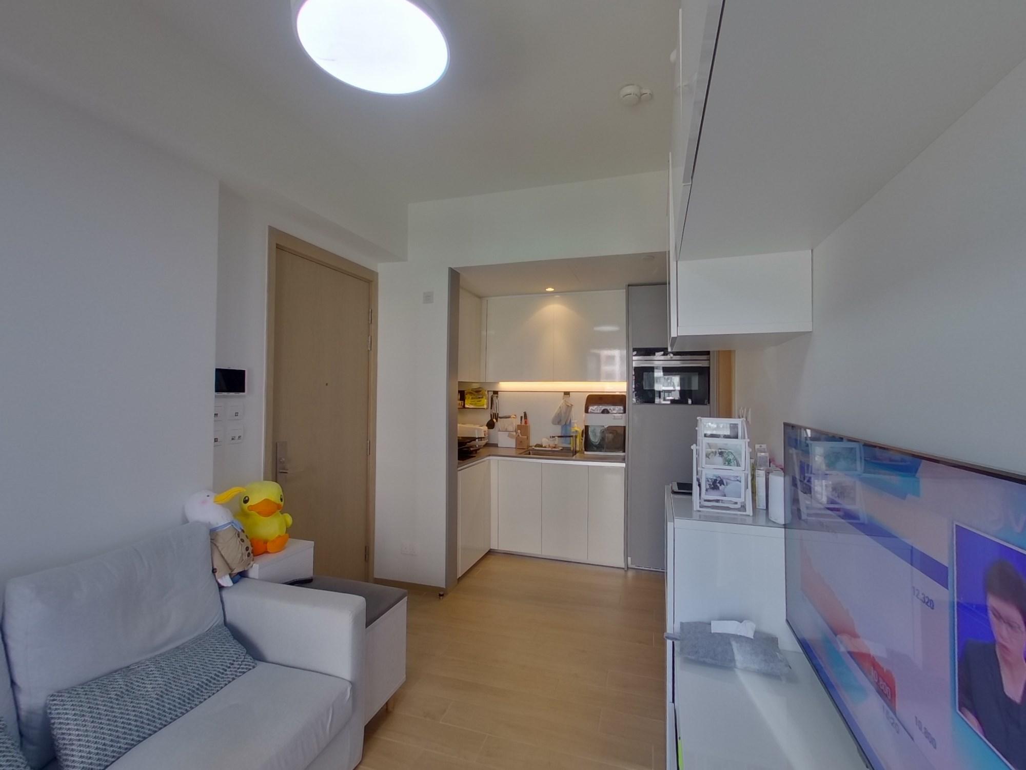 LOHAS PARK Phase 6 Lp6 - Tower 5 Low Floor Zone Flat E Tseung Kwan O